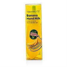 Dưỡng tay TonyMoly Fruit Hand Cream Magic Food Banana Hand Milk