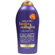 Dầu gội OGX Biotin & Collagen Shampoo