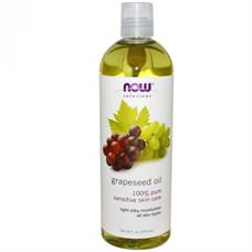 Dầu hạt nho Now Solution Grapessed Oil