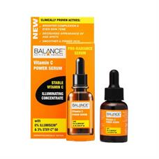 Tinh Chất Balance Active Formula Vitamin C Power Serum 30ml