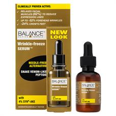 Tinh chất dưỡng da Balance Active Formula Wrinkle Freeze Serum 30ml