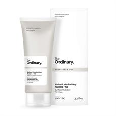 Kem Dưỡng Ẩm The Ordinary Natural Moisturizing Factors + HA 100ml