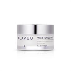 Kem mắt Klavuu White PearlSation Completed Revitalizing Pearl Eye Cream