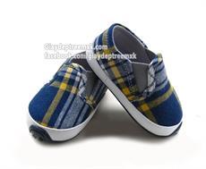 Giày tập đi cho bé GLHQ01
