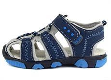 Giày sandal bít mũi cho bé SDXK028A