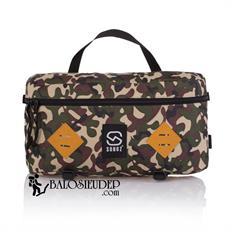 Túi thời trang đeo chéo Sonoz Le Diagonal CAMODC0815