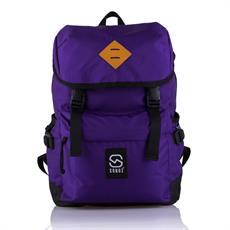 Balo thời trang Sonoz Le Filet Violet0215