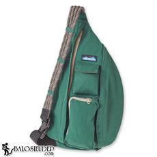 Túi Đeo Chéo Kavu Rope Sling Pack Màu Xanh Đậm