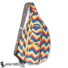 Túi Đeo Chéo Kavu Rope Sling Pack Họa Tiết 7 Màu