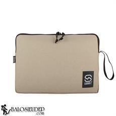 Túi chống sốc laptop Sonoz Sleeve Case Beige0317 cho máy 15inch