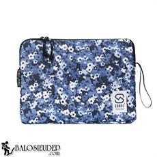 Túi chống sốc laptop Sonoz Sleeve Case Fleurblm1217 cho máy 15inch