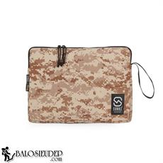 Túi chống sốc laptop 13inch Sonoz Sleeve Case Camodigitaldesert0717