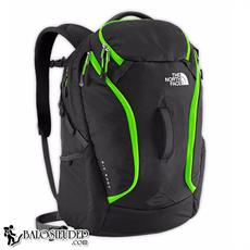 Balo Laptop The North Face Big Shot 2016 Màu Đen Khóa Xanh