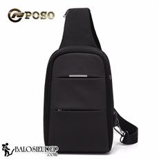 Túi đeo chéo Poso 315