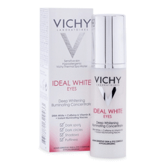Kem Dưỡng Da Vichy Ideal White Eyes Deep Whiten...