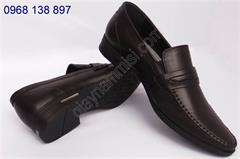MS 83: Giày nam công sở lười 008