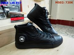 MS02: Giày Converse cao cổ
