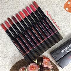 Son HD Longwear Lipstick
