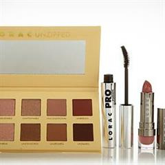 [LORAC Cosmetics]Bộ Trang Điểm UNFORGETTABLE MAKE UP COLLECTION