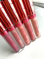 [LASplash Cosmetics] Velvet Matte Liquid Lipstick