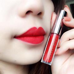 Son Makeup Geek Plush Matte Lipstick