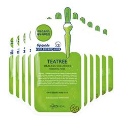 MẶT NẠ MEDIHEAL TEATREE HEALING SOLUTION MASK