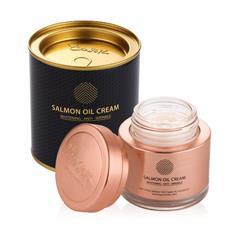 Kem Dưỡng Cá Hồi Salmon Oil Cream