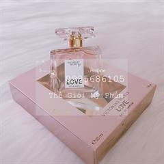Nước Hoa Victoria's Secret LOVE 30ml