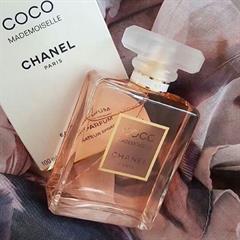 Nước Hoa CHANEL CoCo Mademoisele Eau de Parfum