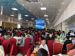 Nhà hàng Lâm Hải