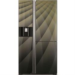 Tủ lạnh Hitachi Inverter 584 lít R-FM800AGPGV4X DIA