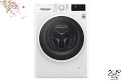 Máy giặt sấy LG inverter 8kg TWC1408D4W