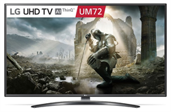 Smart Tivi LED LG 65 inch 65UM7290PTA, 4K UHD, HDR