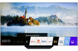 Smart Tivi OLED LG 4K 65 inch 65B9PTA