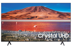 Smart Tivi 4K Samsung 55 inch 55TU7000 Crystal UHD