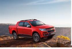 CHEVROLET COLORADO MỚI