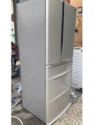 Tủ lạnh nội địa PANASONIC NR-F475TM ,Econavy cảm biến thông minh