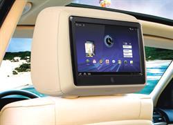 GA9H (1 chiếc) Màn hình gối cảm ứng Android
