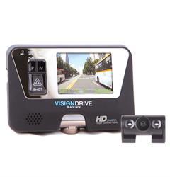 Visiondrive VD-8000HDS - Camera hành trình Hàn Quốc