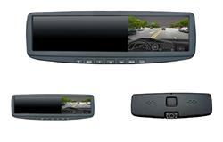 DVR450A - Camera hành trình HD- Màn hình trên gương chiếu hậu