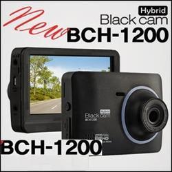 BlackCam Hybrid BCH1200 FullHD 16G