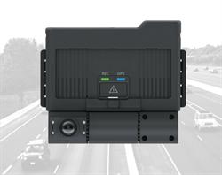 V-Tracking 3Ch, Camera quản lý hàn trình