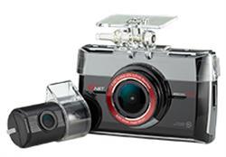 GF-500 - Camera hành trình GNET 2CH/FULL/HD/LCD