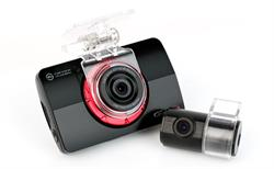 GI-700 - Camera hành trình GNET 2CH/FULLHD /LCD 16GB