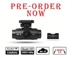 LUKAS QVIA QR790 ADAS (WIFI, GPS) 2CH FullHD Camera hành trình Hàn Quốc