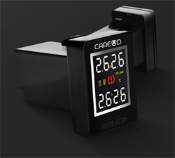 HONDA TPMS Careud 912 - Cảm biến áp suất lốp