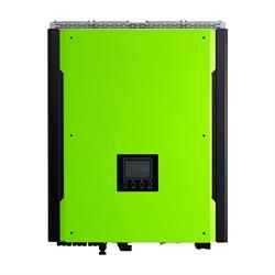 Biến tần năng lượng mặt trời IGrid SS 4KW