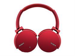 Sony MDR-XB950BT LIKENEW 99%