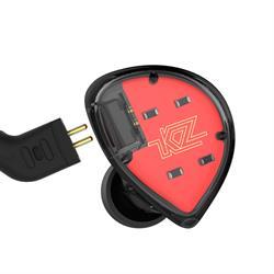 Tai nghe KZ ES4 có Míc