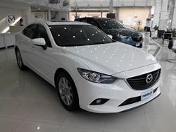 Mazda 6 All New 2015